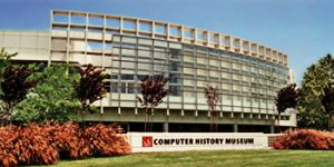 Computer History Museum building